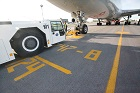 Tolmachevo Airport has confirmed its compliance with BCAA standards once again