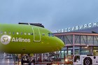 S7 Airlines will operate flights from Novosibirsk to Minsk