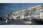 Airport's Reconstruction Project Approved