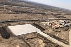 Tolmachevo Airport Terminal Complex Reconstruction Project