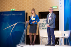 "Tolmachevo Airport Took Part in the ""Wings of the Future"" Forum"