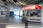 Global Exchange has Expanded its Presence at Novosibirsk Airport