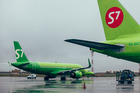 S7 Airlines Opens Flights from Novoibirsk to Batumi