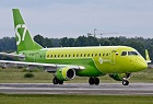 S7 Airlines Increases the Number of Regional Flights from Novosibirsk