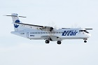 UTair Started Services to Krasnoyarsk