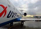 From Novosibirsk to Chelyabinsk and Kazan with UVT AERO