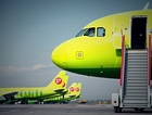 New summer flights by S7 Airlines