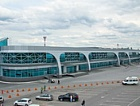 The Prime Minister of Russia Took Part in the Opening Ceremony of the International Terminal