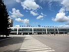 NOVOSIBIRSK International Airport Participated in Routes Silk Road 2015 Forum